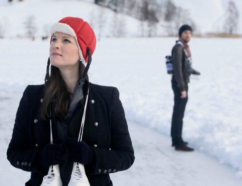 Syncope télen, védd a fejed!